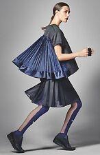 Exclusive Nike NikeLab x Sacai Tech Fleece Sport Skirt Obsidian Black Size M New