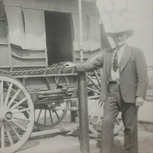 Albert Montana Bill Roberts Miles City Cowboy Cow Puncher Poet Storyteller Photo