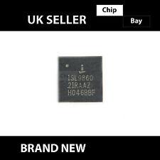 Intersil isl98602 isl9860 isl98602iraaz Chip 5 canale DC / DC Converter IC