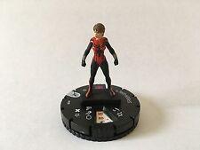 MARVEL Heroclix SUPERIOR NEMICI di SPIDER-Man-Spider-Girl #008