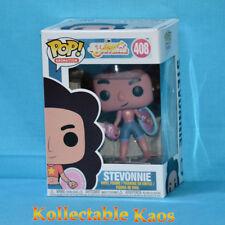 Funko Steven Universe Pop Animation Stevonnie #408 Vinyl Figure HT