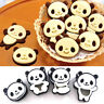 4 stampi Panda stampo forma formine stampino biscotti dolci torte cake design