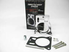 Spectre 11257 Power Plate Throttle Body Spacer 1996-00 Chevy GMC 5.0L 5.7L Truck