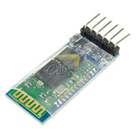 Wireless Bluetooth RF Transceiver Module Serial RS232 HC-05 für Arduino New