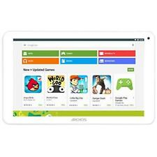 "Archos 101e Neon 10.1"" Tablet Mediatek Quad-Core 16GB 1GB White & Grey"