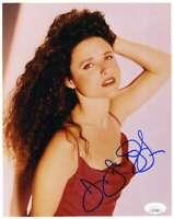 Julie Dreyfuss Jsa Coa Hand Signed 8x10 Photo Autograph