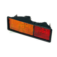 LAND ROVER DISCOVERY 1 300TDI NEW REAR LHS N/S PASSENGER BUMPER LIGHT - AMR6509