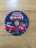 Super Mario: Galaxy for Nintendo Wii *Disc Only*