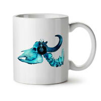 Music Skeleton Rock NEW White Tea Coffee Mug 11 oz | Wellcoda