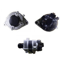 Fits TOYOTA Avensis 2.0 D-4D (CDT250) Alternator 2003-2008 - 6596UK