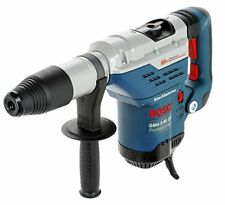 Bosch Professional GBH 5-40 DCE 0611264000 Martello perforatore Combinato con at