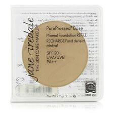 Jane Iredale PurePressed Base REFILL - NATURAL; BRAND NEW!