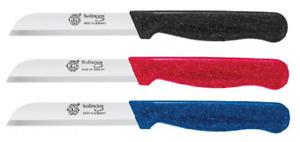 Solingen Germany Stainless Steel Steak Knives Cutlery Vegetable Fruit Knife