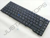 New Genuine HP Compaq 6910p UK English QWERTY Keyboard 444097-031 446448-031