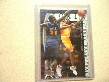 2000 UPPER DECK KOBE BRYANT IONIX LA LAKERS