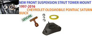 Front Suspension Strut Mount (Left or Right) for 97-16 GM (CHEVY BUICK) GENUINE
