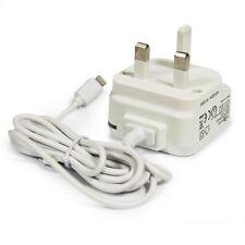 Mains Charger Wall Plug for Apple iPad Mini 1/2/3, iPhone 6/ 6 Plus /5/5S/5C