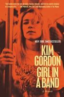 Girl in a Band by Kim Gordon (2015, Paperback)