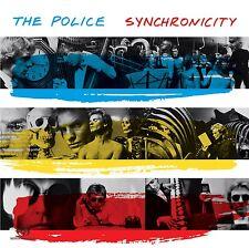 The Police - 24x24 Album Artwork Fathead Poster