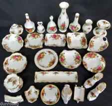 Vintage Original Ornament Decorative Porcelain & China