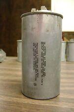 Capacitor HQ1053335 55+5UF 44OV 50/60HZ 70C (USED)