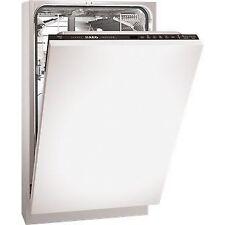 Built - In AEG Dishwashers