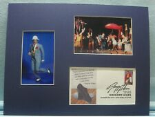 Saluting the Broadway Musicals of Gregory Hines  & First Day Cover of his  stamp