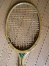 1920s WRIGHT & DITSON EXPERT TENNIS RACKET - Boston, MA