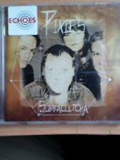 PIXIES SUBBACULTCHA CHARLES THOMPSON JOEY SANTIAGO KIM DEAL NEW SEALED