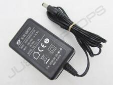 Genuine Original GSP 12V 1.5A 18W 5.5mm x 2.1mm AC Adapter Power Charger UK Plug