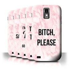 Back Case/Cover for Samsung Galaxy S2 Hercules/T989/Funny Marble Diva Fashion