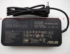 Original OEM ASUS ZenBook Pro UX501JW-CN245P,PA-1121-28 120W Smart AC/DC Adapter