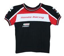 Honda BSB Honda Racing British Super Bikes BSB Kinder T-Shirts 7-8 Jahre