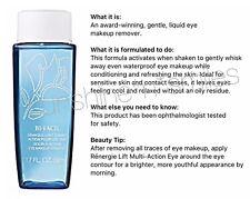 Retail $15 LANCOME No-Facial Double-Action Eye Makeup Remover MINI 1.7floz 50mL