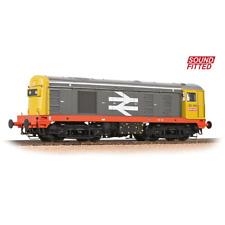 DCC-Sound Bachmann 32-394DS Class 37 521 Colas Rail Freight