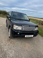 ** 2006 Range Rover Sport HSE TDV6 **