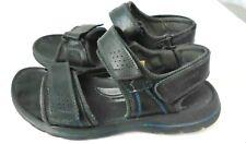 Rockport XCS Sport Sandals, Blue & Black Mens 9.5