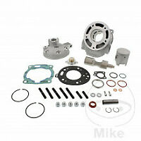 DERBI GPR125 CYLINDER BARREL & PISTON KIT TOP END