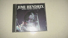 cd jimi hendrix red house wild thing good times fire RARE