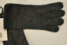 NWT! WOMEN'S TOUCH & GO ONE SIZE GLOVES GRAY KNITUSE WITH MOBILE POHNE MSRP $30