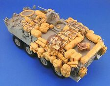 Legend 1/35 M1126 Stryker ICV Stowage Set (for Trumpeter / Dragon kits) LF1153