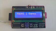 Sega Naomi Piforce Net boot Kit
