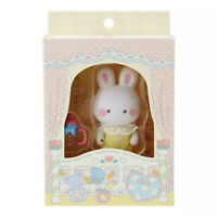 Sanrio Cheery Chums Dress Up Baby Mascot Doll Toy Figure Kawaii Japan Flocked