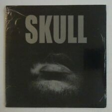 SKULL : WEAK FAMOUS WHY BURIED REAL HUMAN ♦ CD Single NEUF / NEW ♦