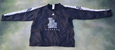 Vintage Adidas MLB Los Angeles Dodgers Windbreaker Jacket Size L.