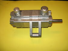 NEW 4 STAGE DRY SUMP OIL PUMP W/1-YEAR WARRANTY