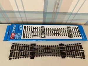 Peco streamline oo/ho insulfrog SL90 Double Slip Railway Track new unused