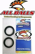 Yamaha YZ250F 2004 to 2012 Models Front Fork Oil Seals, By AllBalls Racing