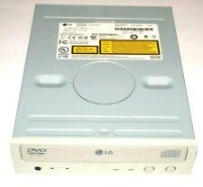 LG GCC-4120B 12x8x32x Internal Ide CD-RW / Dvd-Rom Combo Drive
