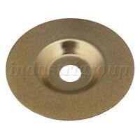 PCD Diamond Steel Metal Concrete Trapezoid Tail Shape Grinding Pad Block Scraper
